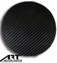 Dry Carbon Fiber SUZUKI Swift 04-10 Fuel Cap Cover