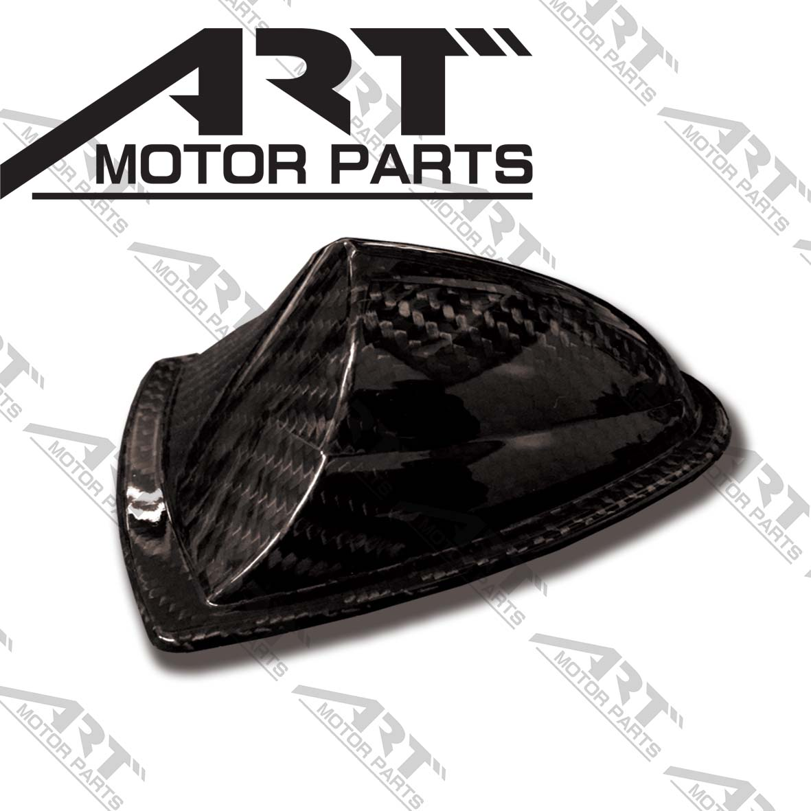 BRZ,GT-86,FR-S Dry Carbon Fiber ANTENNA BASE COVER